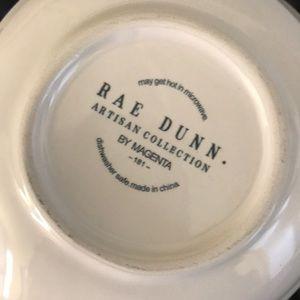 Rae Dun Other - NWT Rae Dunn Fa La La Spoon Rest